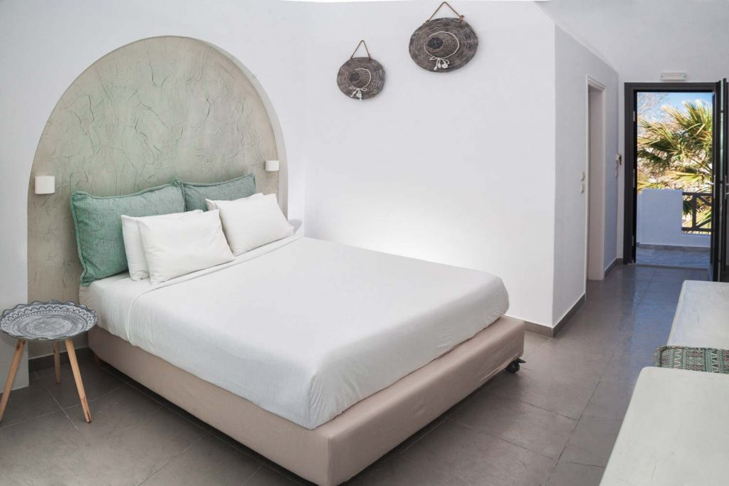 Superior Suite with Sea View - Amity Suites on Santorini